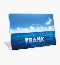 Frank Ocean  Laptop Skin