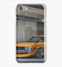 1976 RA23 Toyota Celica iPhone Case/Skin