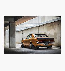 1976 RA23 Toyota Celica Photographic Print