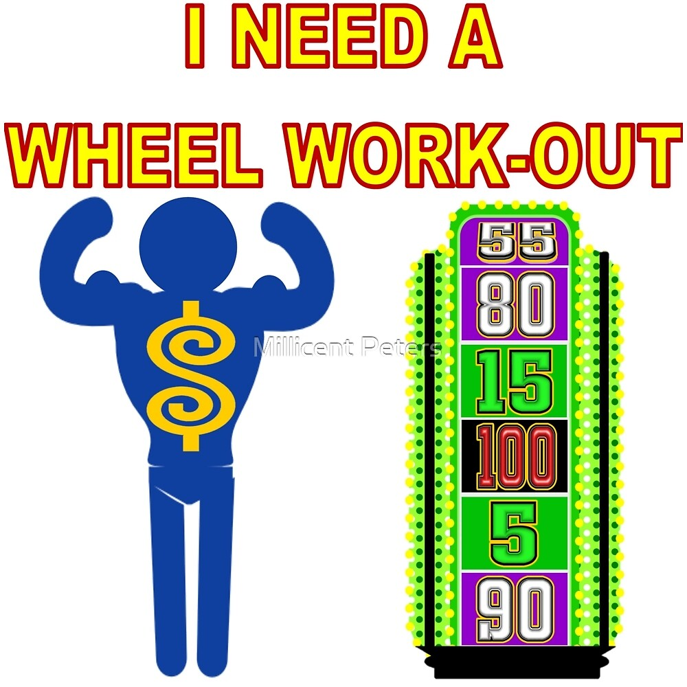Game Show - TPIR (The Price Is...) Wheel by LuckyContestant