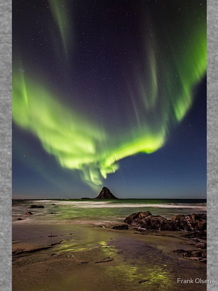 Aurora volcano von roamer