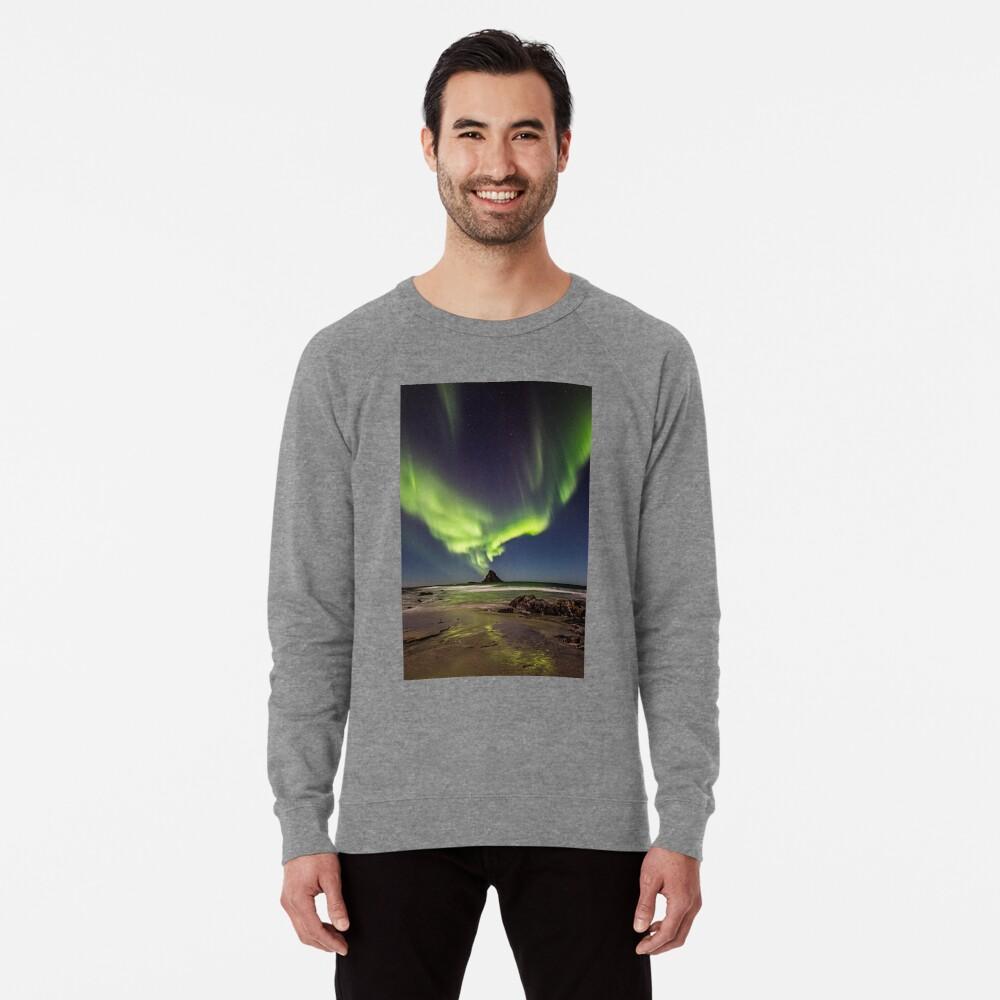 Aurora volcano Leichter Pullover