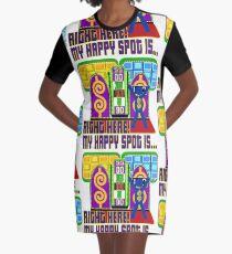 TV Game Show Gear - TPIR (Der Preis ist ...) T-Shirt Kleid