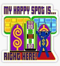 TV Game Show Gear - TPIR (The Price Is...) Sticker