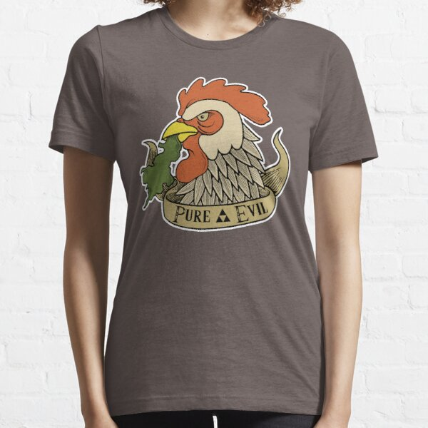 The Most Difficult Enemy in Hyrule Essential T-Shirt