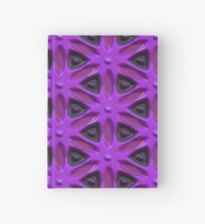 Passion for Purple Design by Julie Everhart Hardcover Journal