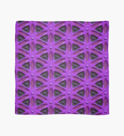 Passion for Purple Design by Julie Everhart Scarf