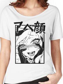 a h e g a o ( ͡° ͜ʖ ͡°) Women's Relaxed Fit T-Shirt