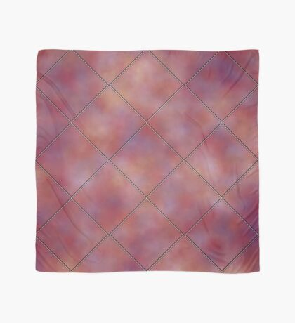Muted Mauve Tile by Julie Everhart Scarf