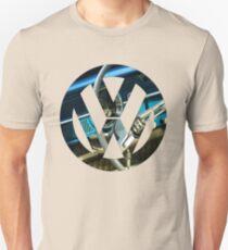 VW Beetle Dash Unisex T-Shirt