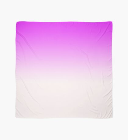 Ombre in Pink by Julie Everhart Scarf