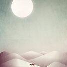 Desert Is My Home by annisatiarau