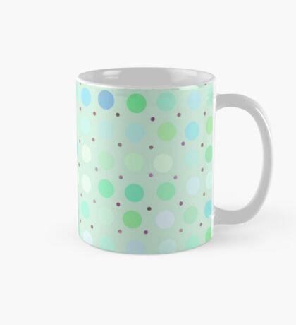 Polka Dots by Julie Mug