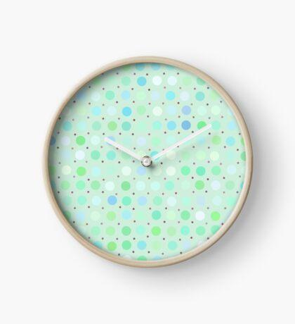 Polka Dots by Julie Clock