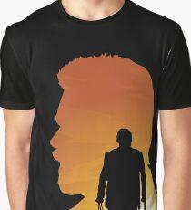 Old warrior Graphic T-Shirt