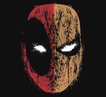 Deadpool/Deathstroke | Unisex T-Shirt