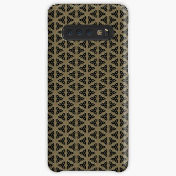 Digital Weave by Julie Everhart Samsung Galaxy Snap Case