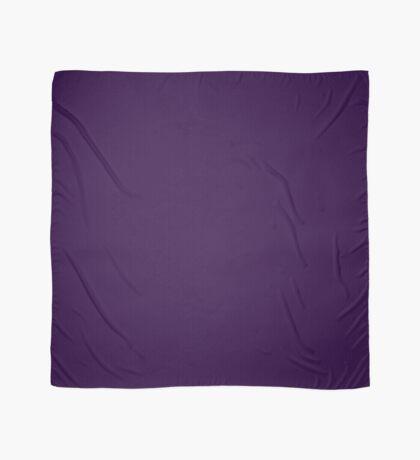 Deep Purple Weave by Julie Everhart Scarf