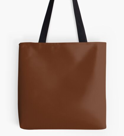 Rust Weave by Julie Everhart Tote Bag
