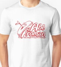 Abe Froman Sausage King of Chicago T-Shirt