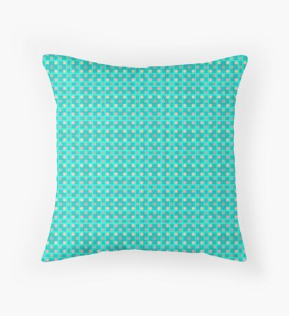 Spring Fresh by Julie Everhart Throw Pillow