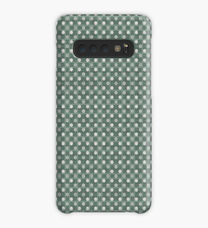 Shades of Gray by Julie Everhart Case/Skin for Samsung Galaxy