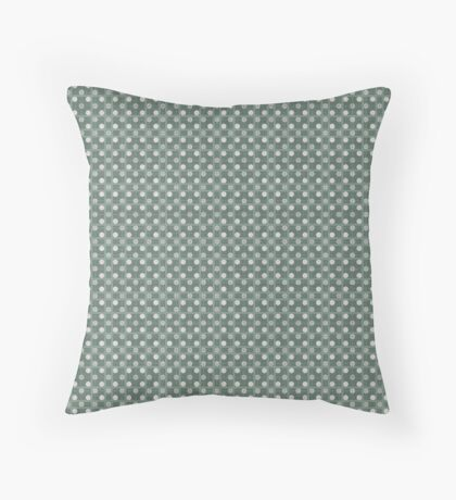 Shades of Gray by Julie Everhart Throw Pillow