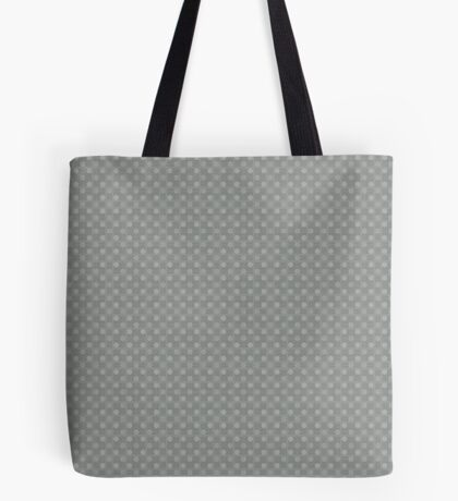 Muted Gray by Julie Everhart Tote Bag