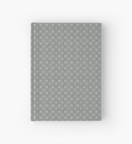 Muted Gray by Julie Everhart Hardcover Journal