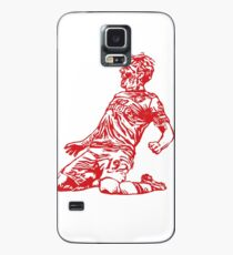 OH SANTI CAZORLA! Case/Skin for Samsung Galaxy