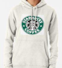 Starbucks coffee logo Pullover Hoodie
