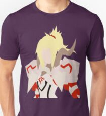 Saber of Red - Mordred (Fate Apocrypha / Fate Grand Order)  T-Shirt