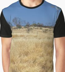 Northern Territory Landscape 23 Graphic T-Shirt