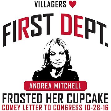 First Dept. Villagers Collection Andrea Mitchell by FirstDept