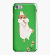 Yuri!!! on Ice Phichit Chulanont Phone Case iPhone Case/Skin