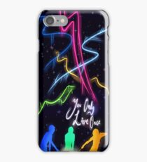 Yuri!!! on Ice YOLO [You Only Live Once] Phone Case iPhone Case/Skin