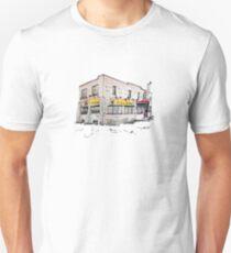 The Pickin' Chicken 1980's T-Shirt