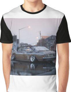 Johns Corvair Graphic T-Shirt