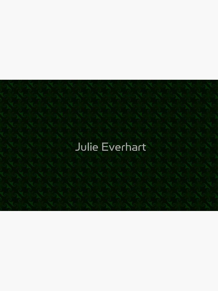 Hunter Green Design by Julie Everhart by julev69