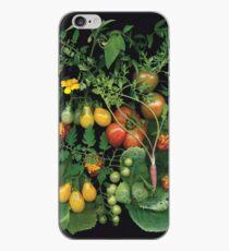 My First Harvest - Community Garden Plot iPhone Case
