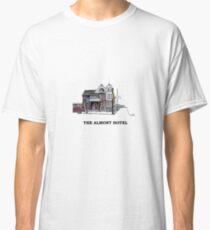 Almont Hotel 1953 Classic T-Shirt
