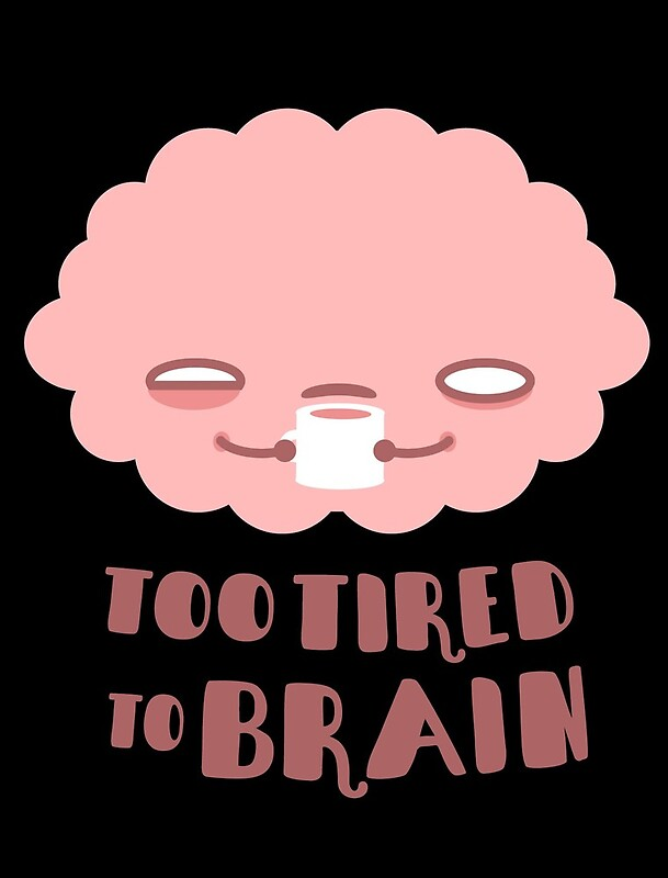 "Mini Of Rochester >> ""Too Tired To Brain"" by murphypop 