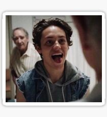 Carl Gallagher Sticker