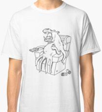 Squidopotamus Classic T-Shirt