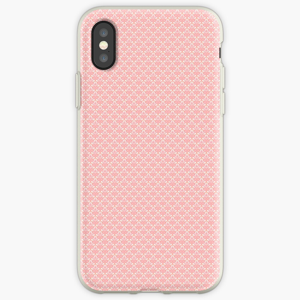 Pale Rose by Julie Everhart iPhone Cases & Covers