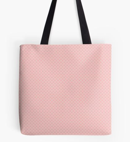Pale Rose by Julie Everhart Tote Bag