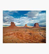 USA Nature 12 Photographic Print