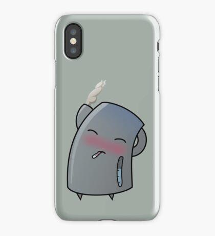 Feverish Kettle iPhone Case