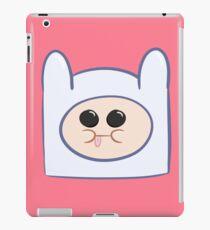 Cute Baby Finn Face (Adventure Time) - Pesty iPad Case/Skin