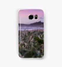 Pastel Morning Tones - Lennox Head Samsung Galaxy Case/Skin